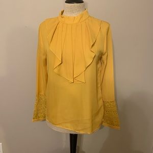 SHEIN blouse size small